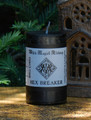 HEX BREAKER Spell Candle . Clear Negative Energies, Spirits, Hexes, Curses, Evil Eye and Bad Luck put Upon you by Others