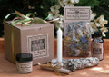 Home Blessing Ritual Spell Kit . For Clearing, Cleansing and Banishing Negative Energies, Spirits within your Sacred Space