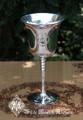 Sacred Symbol Pentacle Chalice Goblet Cup
