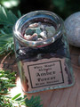 Amber Forest Resin Incense . For Purification, Nature Workings, Spiritual Balance, Meditation and Healing