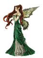 Direwood ~ Limited Edition Faerie Statue