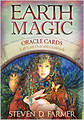 Earth Magick Oracle Cards ~ Steven Farmer