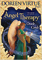 Angel Therapy Oracle Cards ~ Doreen Vitrue