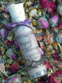 Imbolc ~ Brigids Blossoms ~ Magickal Crystal Gemstone Incense . Flourishing Abundance, Renewal, Fertility, Purity and Illumination