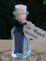 Cat Magick Incense Powders . For Familiar Magical Workings, Familiar Angel Workings, Spirit Guide Workings