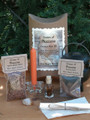 Crown of Success Focused Spell Kit . Business and Financial Success, Personal Performance, Achievement, Advancement