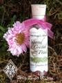Ostara Sugared Crystal Petals Magickal Crystal Gemstone Incense . Fertility, Abundance, Rebirth and New Beginnings