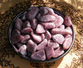 Pink Aventurine Tumbled Gemstones 3 . For Luck, Money, Gambling, Perception, Creative Insight, Healing . Small