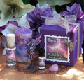 Faerie Worlds Magickal Altar Kit . With Candle, Faerie Dust, Spell Oil, Faerie Statue, Necklace, Gemstone . Otherworldly Workings, Faerie Sight, Psychic Enhancement, Joy, Play, Enchantment