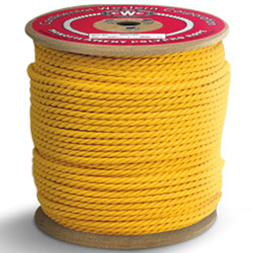 Polypropylene Rope by the Spool