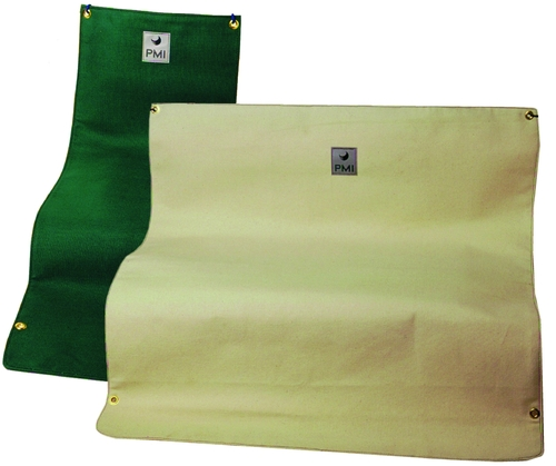 PMI® Canvas Rope Pad