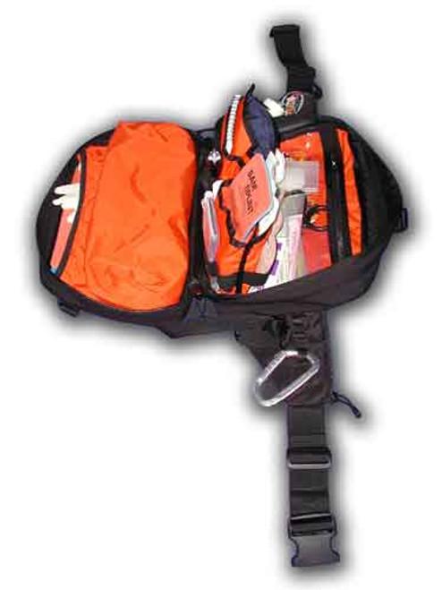 Cascade Rescue Ultra Classic Patroller First Aid Belt Series - Compact