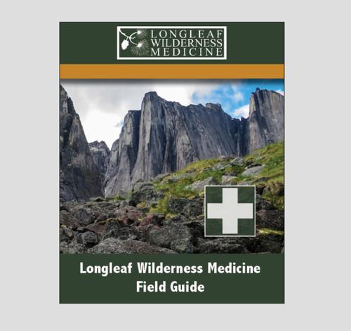 LWM Wilderness Medicine Field Guide