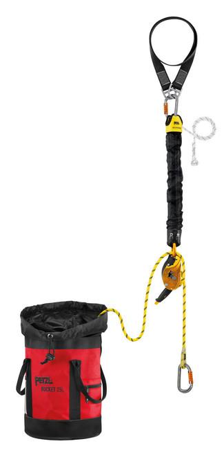JAG Rescue Kit