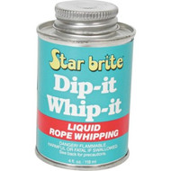 Rope Whip End Dip