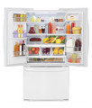 LG LFX25978SW 25.0 Cu. Ft. French Door Refrigerator Smooth White