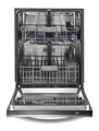LG LDF7551ST Fully Integrated Dishwasher, Stainless Steel
