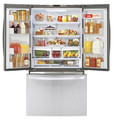 LG LFC21776ST Counter Depth (27.5 inch) French Door Refrigerator, Stainless Steel