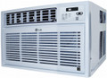 LG LW1812ER 18,000 BTU Window Air Conditioner with Remote