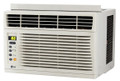 LG LW6012ER 6,000 BTU Window Air Conditioner with Remote