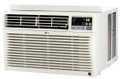 LG LW8012ER 8,000 BTU Window Air Conditioner with Remote