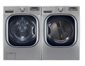 LG WM4070HVA 4.3 CU. FT. ULTRA LARGE CAPACITY TURBOWASH WASHER WITH STEAM TECHNOLOGY