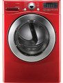 LG DLEX3070R 7.3 cu. ft. Ultra Large Capacity SteamDryer