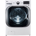 LG WM8000HWA 5.2 cu. ft. Mega Capacity TurboWash Washer