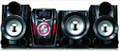LG CM6520 600W CD Mini HIFI System with iPod / iPhone Dock & USB Host