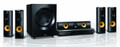 LG BH9230BW 9.1 Ch. Blu-ray Home Theater System with Wireless Rear Speakers, Smart TV, 3D Sound