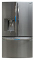 LG LFX31925ST (Scratch/Dent) 30.7 cu. ft. Ultra Capacity French Door Refrigerator, Stainless Steel (P5004)