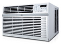 LG LW1514ER 14,500 BTU Window Air Conditioner with Remote
