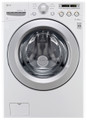LG WM3250HWA 4.0 Cu. Ft. Large Capacity Front Steam Washer w/ ColdWash