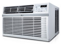 LG LW1016ER 10,000 BTU Window Air Conditioner with Remote
