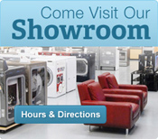 Visit Our Showroom - Hours and Directions
