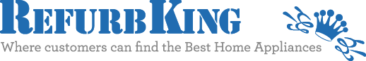 Refurb King - Where customers can find the Best Home Appliances