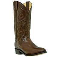 Dan Post 2111J - J Toe Pointed Western Boots