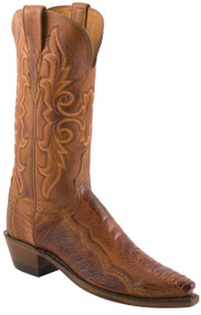 Lucchese Heritage Womens with Mague Stitch Pattern N4066