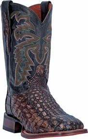 DP3862 Caiman Cowboy Certified Mens Boots by Dan Post