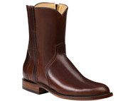 Lucchese Mens Dress Boots GY89010RR Scout Brown