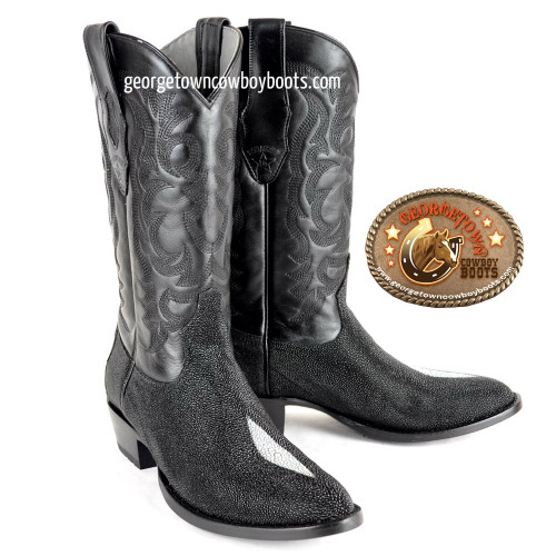Genuine Stingray Los Altos Boots 651205