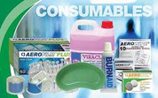 Consumables Order Form