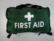 Expedition II Empty - Zip Out First Aid Kit
