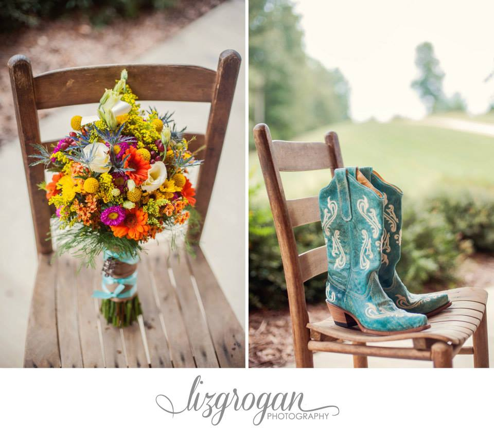Cowboy Boots for Weddings | Wedding Boots - Rivertrail Mercantile