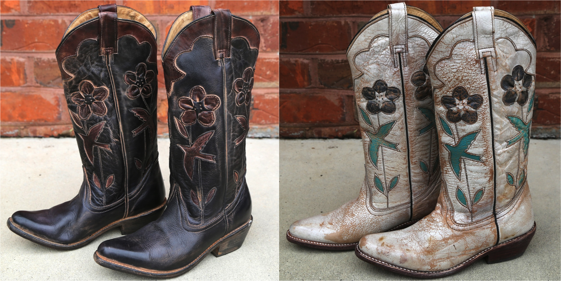 Buy Bed Stu Cowboy Boots - Rivertrail Mercantile