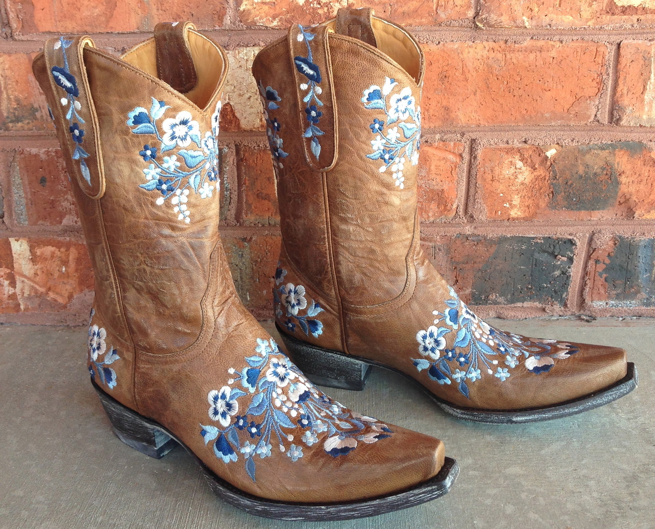 Old Gringo Cowboy Boots Cr Boot