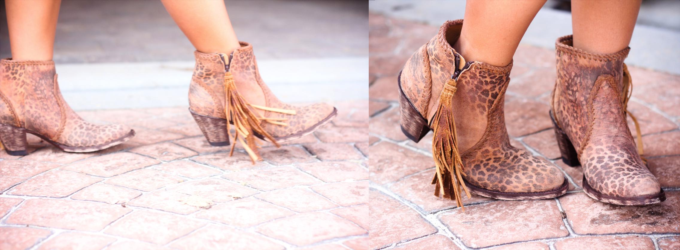 Old Gringo Adela Boots BL1116-13