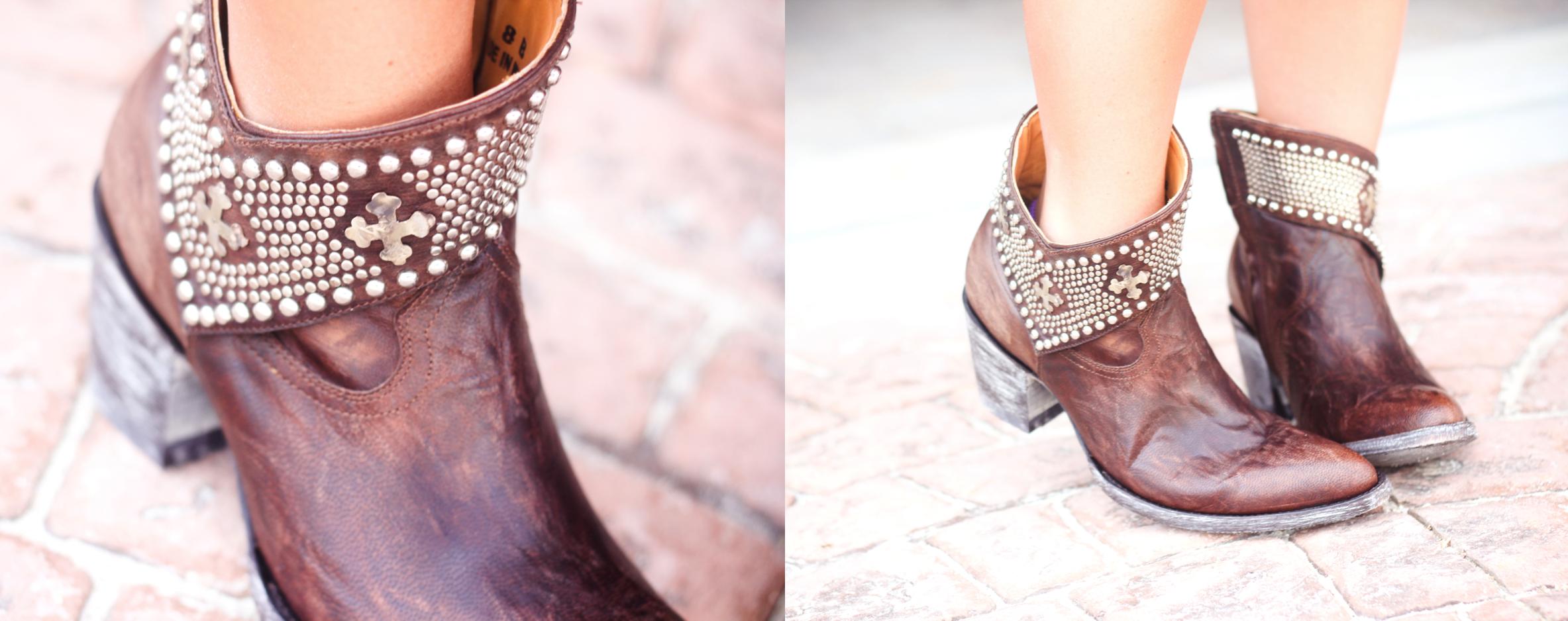 Old Gringo Clovis Boots BL1446-4