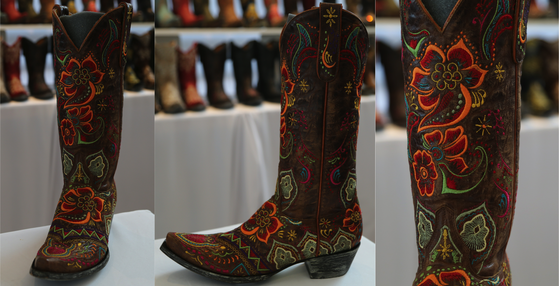 Best Cowboy Boots - Rivertrail Mercantile