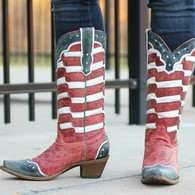Corral USA Cowgirl Boots A2515 Picture